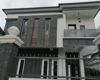 Newly Built 5 Bedroom Detached Duplex, Chevron, Lekki Phase 2, Lekki, Lagos, Detached Duplex for Rent