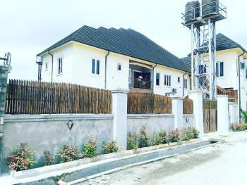 Tastefully Finished 2 Nos 2 Bedroom Flat in Eatate, Shell Co-operative Estate, Off G U Akeh Road, Eliozu, Port Harcourt, Rivers, Flat / Apartment for Sale