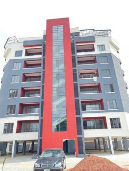 Modern Day 3 Bedroom Apartment with Elevator, Swimming Pool and Bq, Oniru, Victoria Island (vi), Lagos, Block of Flats for Sale