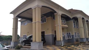 5 Bedrooms Mansion, Olubadan Estate, Ibadan, Oyo, Detached Duplex for Sale