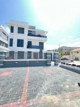 Complete Class 5 Bedroom Fully Detached Duplex with Swimming Pool, Lekki Phase 1, Lekki, Lagos, Detached Duplex for Sale