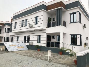 3 Bedroom Semi Detached Duplex +bq, Shapati, Ibeju Lekki, Lagos, Semi-detached Duplex for Sale