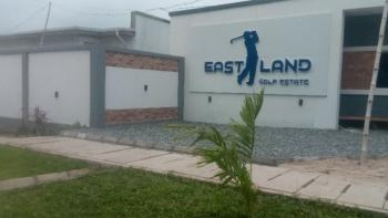 Why You Should Have a Land, at New Lagos City, Eastland Golf Estate,, Abijo, Lekki, Lagos, Mixed-use Land for Sale