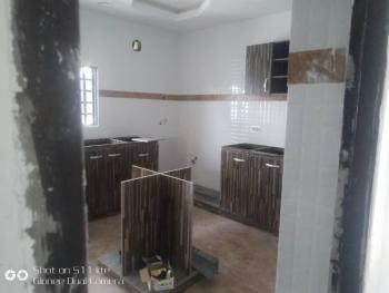 Luxury Two Bedroom Flats with Excellent Finishing, Sangotedo, Ajah, Lagos, Mini Flat for Rent