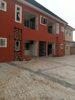 Luxury 3 Bedroom Flat in Shell Cooperative Eliozu, Off Ivory Height Estate Shell Cooperative, Eneka, Port Harcourt, Rivers, Flat / Apartment for Rent