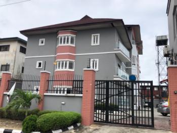 Spacious 3 Bedrooms Luxury Apartment, Lekki Phase 1, Lekki, Lagos, Flat / Apartment for Sale