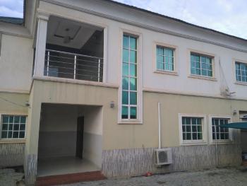 Striking 5 Bedrooms Detached Duplex, Abacha Road, Karu, Nasarawa, Detached Duplex for Sale