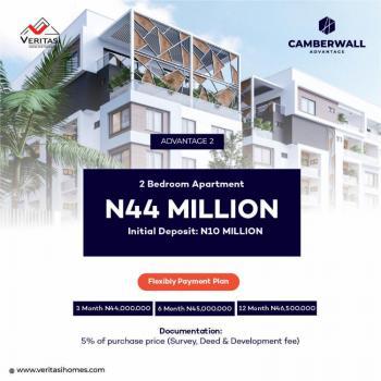 Luxury 2 Bedroom Apartment, Ikate Elegushi, Lekki, Lagos, Flat / Apartment for Sale