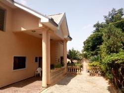 Tastefully Furnished 5 Bedroom Detached Duplex with 3 Rooms Bq, Wuse 2, Abuja, House for Rent
