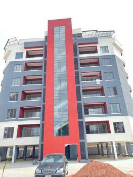 3 Bedrooms Flat with 1 Room Bq, Off Palace Road, Oniru, Victoria Island (vi), Lagos, Block of Flats for Sale
