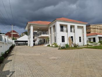 8  Bedrooms Fully Detached Duplex + 3 Bedrooms Guest House, Nia, Real Haven on Earth, Asokoro District, Abuja, House for Sale