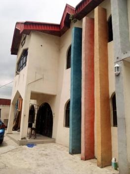 a Self Compound Duplex Converted to Office Space on 2 Floors, Anifowoshe,off Awolowo Way, Ikeja, Lagos, Office Space for Rent