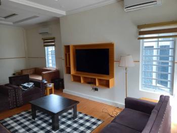 Exclusively Royal 4 Bedroom Detached Duplex, 21 Micheal William, Ado, Ajah, Lagos, Detached Duplex for Sale