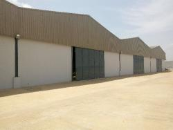 Warehouse (fully Serviced), Idu Industrial, Abuja, Warehouse for Rent