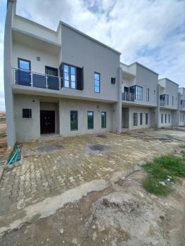 4 Units of 3 Bedroom Terraced Duplex, After Sunnyvale Estate, Dakwo, Abuja, Terraced Duplex for Sale