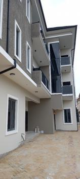 Contemporary Lovely 2 Bedrooms Flat, Idado Estate, Lekki Phase 2, Lekki, Lagos, Block of Flats for Sale