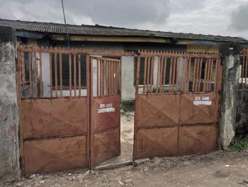 3 Bedroom Bungalow, Barrack, Surulere, Lagos, Terraced Bungalow for Sale