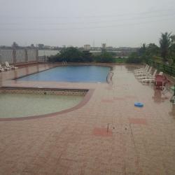 Lovely 4 Bedroom House With Gym, Pool, Sqash Court Etc, Banana Island, Ikoyi, Lagos, 4 bedroom, 5 toilets, 5 baths Semi-detached Duplex for Sale