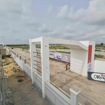 Gracias Morganite, Lekki - Epe Expressway., Eleko, Ibeju Lekki, Lagos, Mixed-use Land for Sale