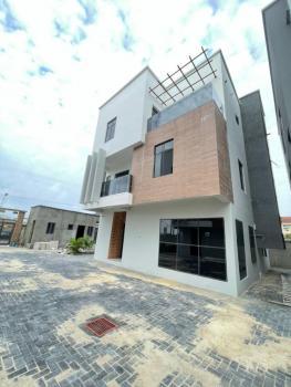 Newly Built 4 Bedrooms Detached Duplex with Bq, Oniru, Victoria Island (vi), Lagos, Detached Duplex for Sale