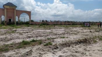 Gated Estate Land, Secured Investment, Okun Imedu, Ibeju Lekki, Lagos, Residential Land for Sale
