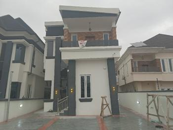 Newly Built and Well Finished 5 Bedroom Duplex with Bq, Divine Homes Thomas Estate, Ajah, Lagos, Detached Duplex for Sale