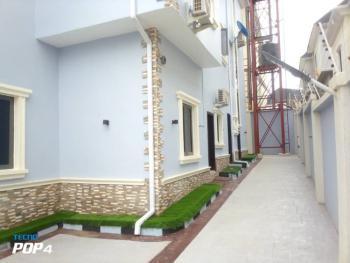 Brand New 2 Bedroom Flat, Dawaki, Gwarinpa, Abuja, Flat / Apartment for Rent