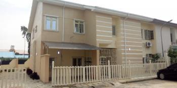 5 Bedroom Semi-detached Duplex, Wuse 2, Abuja, Semi-detached Duplex for Rent