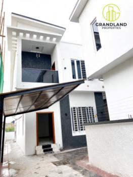4 Bedrooms Fully Detached Duplex, Ajah, Lagos, Detached Duplex for Sale