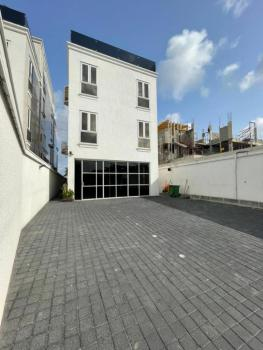 Luxury Finished 6 Bedrooms Mansion with 2 Room Bq, Banana Island, Ikoyi, Lagos, Detached Duplex for Sale