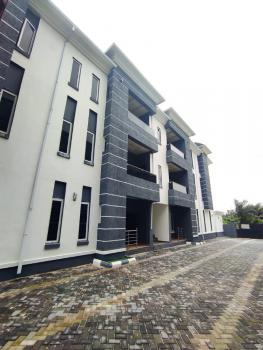 6 Units of Very Spacious 2 Bedrooms Apartment, Sangotedo, Ajah, Lagos, Terraced Bungalow for Sale