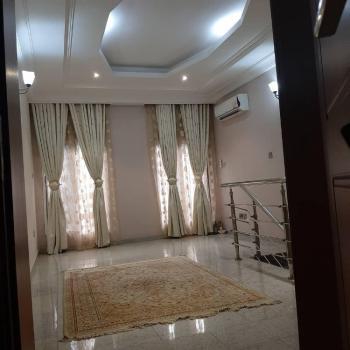 3 Bedroom Duplex with Bq, Maitama District, Abuja, Terraced Duplex for Rent