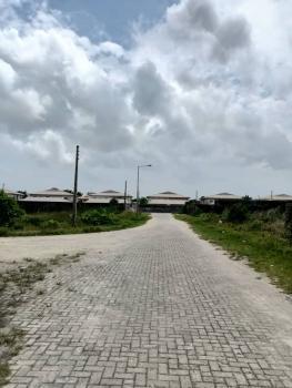 1134 Sqms of Fenced Corner Piece Land, Lekki Scheme 2 , Back of Mobil Emerald Estate, Abraham Adesanya Ajah, Lekki Phase 2, Lekki, Lagos, Residential Land for Sale