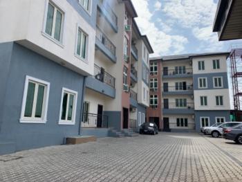 Luxury 2 Bedroom Flat, Kusenla, Ikate Elegushi, Lekki, Lagos, Flat / Apartment for Rent