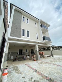 3 Bedroom Flat, Idado, Lekki, Lagos, Flat / Apartment for Sale