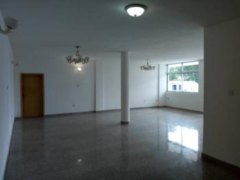 Luxury 3 Bedroom Serviced Apartment, Off Jorse Marti Crescent, Asokoro District, Abuja, Flat / Apartment for Rent