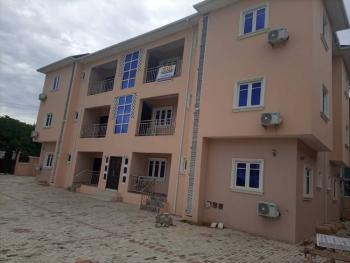 Exquisitely Finished 2 Bedroom Apartment for Cooperate Lease, Jahi, Abuja, Flat / Apartment for Rent