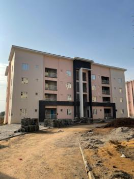 4 Bedroom Flat with Bq, Wuye, Abuja, Flat / Apartment for Sale