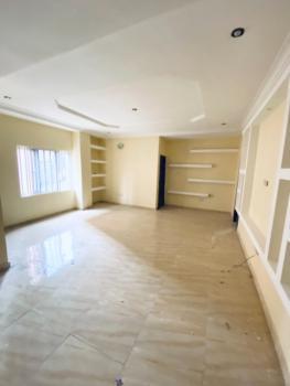 Spacious 3 Bedroom, By Shoprite Road, Osapa, Lekki, Lagos, Flat / Apartment for Rent