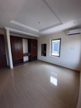 4 Bedroom Terrace with a Bq, Chevron, Lekki, Lagos, Terraced Duplex for Rent