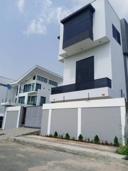 Luxury Fully Finished 5 Bedroom, Banana Island, Ikoyi, Lagos, Detached Duplex for Sale