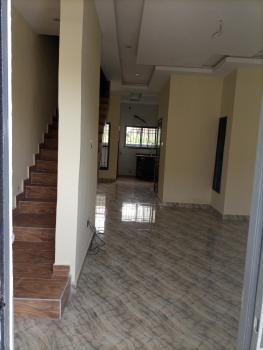 2 Bedroom, Ogidan, Sangotedo, Ajah, Lagos, Terraced Duplex for Rent