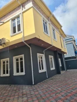 Luxury 5 Bedroom Detached Duplex with 1 Room Bq, Idado, Lekki, Lagos, Detached Duplex for Rent