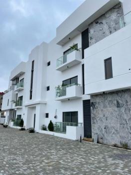 Luxury 2 Bedroom Flat, Jahi, Abuja, Flat / Apartment for Sale