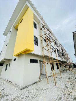 Exclusive Serviced 3 Bedroom Apartment with a Maid Room., Lekki Phase 1, Lekki, Lagos, Flat / Apartment for Sale