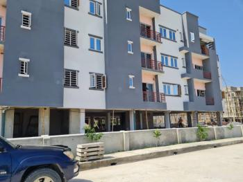 Finished 2 Bedroom Apartments in a Secured Estate, Abijo, Lekki, Lagos, Block of Flats for Sale