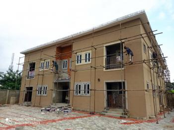 Brand New Luxury 2 Bedroom Flat in an Estate, Rivers State, Port Harcourt, Rivers, Flat / Apartment for Rent