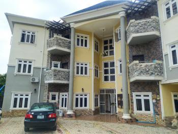 3 Bedroom Flat, Katampe, Abuja, Flat / Apartment for Rent