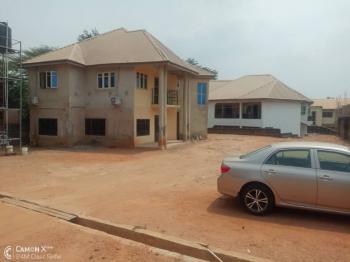 Decent 2 Bedroom Flat., Walnut Street, Alalubosa Gra, Ibadan., Alalubosa, Ibadan, Oyo, Flat / Apartment for Rent