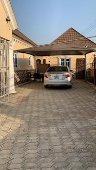 Well Furnished 3 Bedroom Ensuite Bungalow with Bq., Federal Housing, Lugbe District, Abuja, Detached Bungalow for Sale